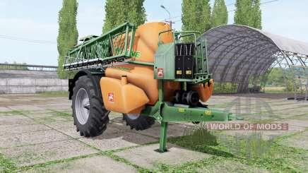 AMAZONE UX 5200 для Farming Simulator 2017
