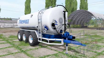 Meprozet PN-2-24 для Farming Simulator 2017