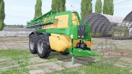 AMAZONE UX 11200 для Farming Simulator 2017