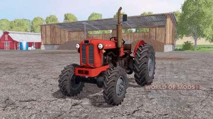 IMT 558 DV v1.3 для Farming Simulator 2015