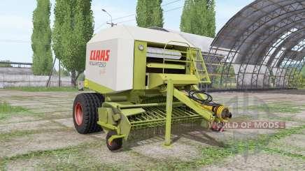 CLAAS Rollant 250 RotoCut v2.2 для Farming Simulator 2017