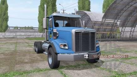 Freightliner Coronado SD 2009 для Farming Simulator 2017