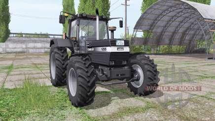 Case IH 1255 XL black для Farming Simulator 2017