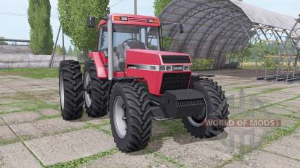 Case IH Magnum 7220 v1.0.0.1 для Farming Simulator 2017