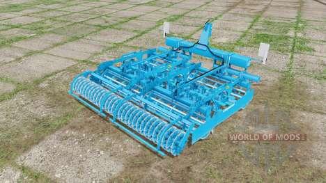 LEMKEN Kompaktor S300 GFSU для Farming Simulator 2017