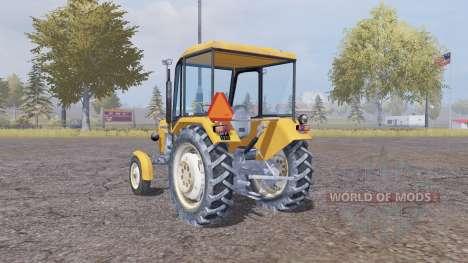 URSUS C-330 для Farming Simulator 2013