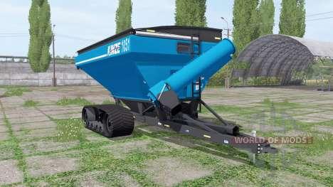 Kinze 1051 для Farming Simulator 2017