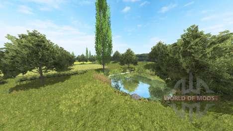 Rolnikowo v2.0 для Farming Simulator 2017