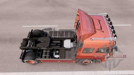 LIAZ 300 18.40 для Euro Truck Simulator 2