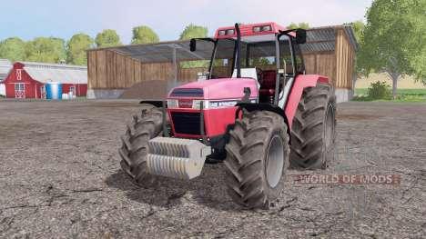 Case International 5130 для Farming Simulator 2015