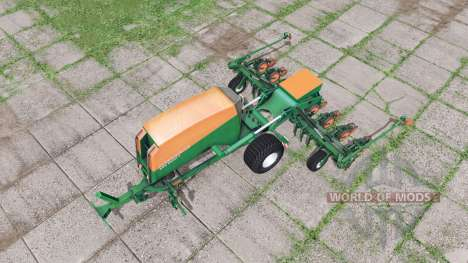 AMAZONE EDX 6000-TC для Farming Simulator 2017