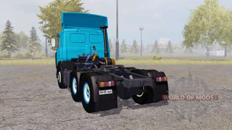 МАЗ 64227 v2.0 для Farming Simulator 2013