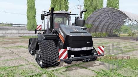 Case IH Quadtrac 470 v3.1 для Farming Simulator 2017