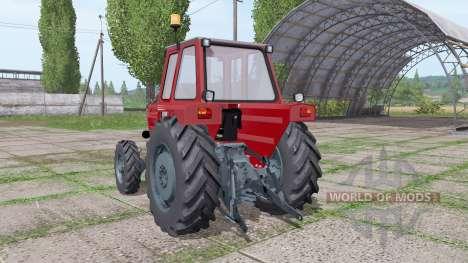 IMT 577 DeLuxe для Farming Simulator 2017