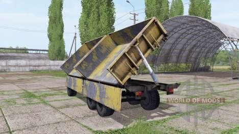 3-ПТС-12 для Farming Simulator 2017
