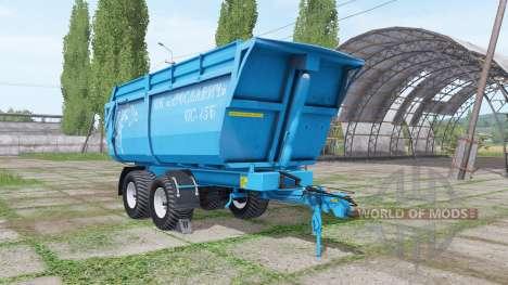 ПС 15Б для Farming Simulator 2017