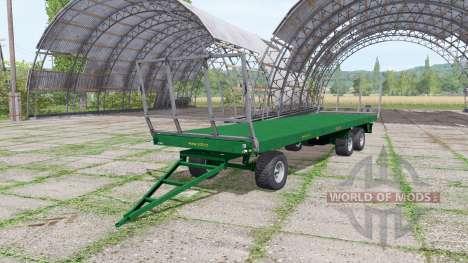 ZDT PV15 Galan v1.1 для Farming Simulator 2017