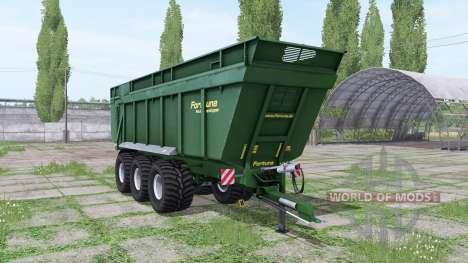 Fortuna FTM 300-8.0 v1.2 для Farming Simulator 2017