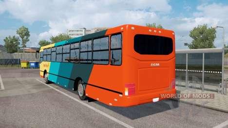 Encava E-NT3300 для Euro Truck Simulator 2