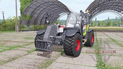 CLAAS Scorpion 7055 v1.2 для Farming Simulator 2017