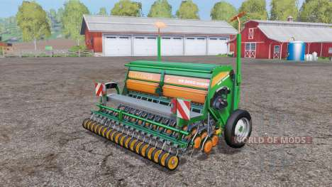 AMAZONE D9 3000 Super для Farming Simulator 2015