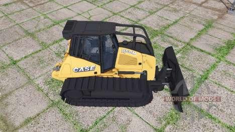 Case 1150M LGP для Farming Simulator 2017