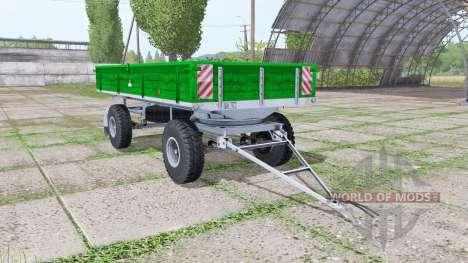 BSS P 73 SH v0.2 для Farming Simulator 2017
