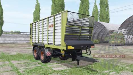 Kaweco Radium 45 by Bonecrusher6 для Farming Simulator 2017