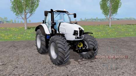 Lamborghini Mach 230 T4i VRT для Farming Simulator 2015
