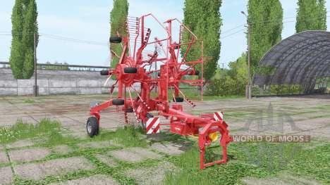 Kuhn GA 8521 для Farming Simulator 2017