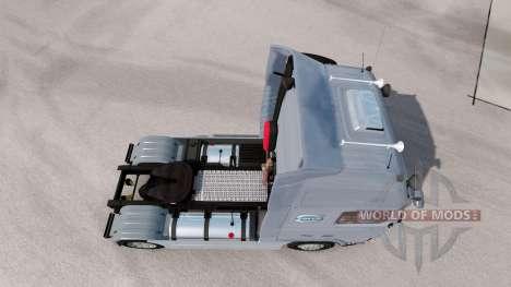 Volvo FH16 520 Globetrotter XL 1995 для Euro Truck Simulator 2