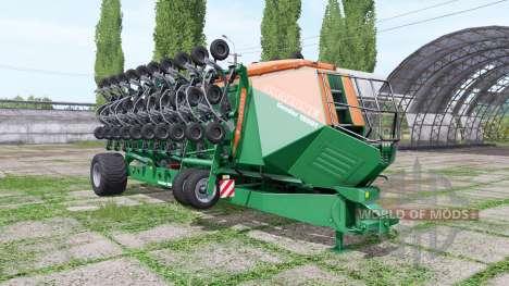 AMAZONE Condor 15001 direktsaat для Farming Simulator 2017