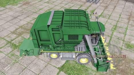 John Deere 7760 fixed для Farming Simulator 2017