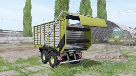 Kaweco Radium 45 by STv-Modding для Farming Simulator 2017