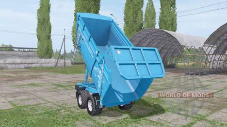 ПС 12Б для Farming Simulator 2017