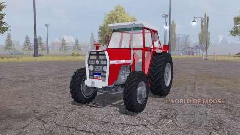 IMT 560 P для Farming Simulator 2013
