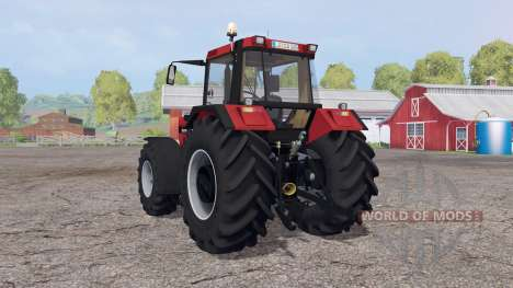 Case International 1455 XL для Farming Simulator 2015