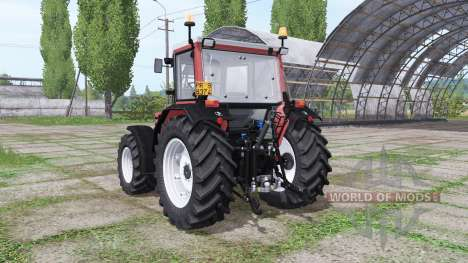 SAME Explorer 60 для Farming Simulator 2017