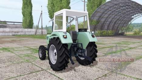 Deutz D 45 06 для Farming Simulator 2017
