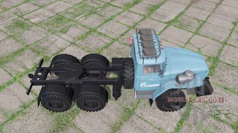 Урал 44202-0311-72Е5 для Farming Simulator 2017