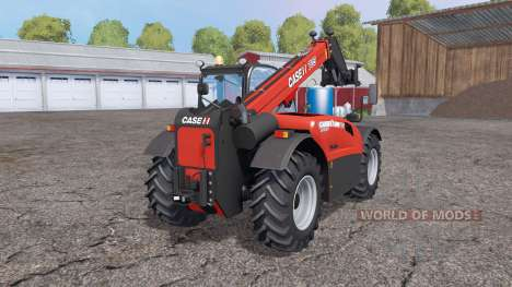 Case IH Farmlift 735 v1.1 для Farming Simulator 2015