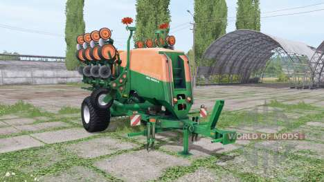 AMAZONE EDX 6000-TC v1.0.0.3 для Farming Simulator 2017