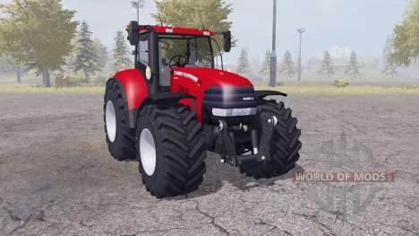Case IH Puma 230 CVX для Farming Simulator 2013