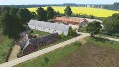 Goddenstedt v2.0 для Farming Simulator 2017
