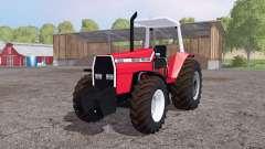 Massey Fergusоn 680 для Farming Simulator 2015