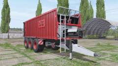Fliegl ASW 381 ALU-TEC