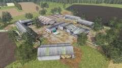 The Old Stream Farm v2.0.0.1 для Farming Simulator 2017