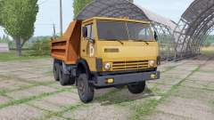 КамАЗ 55111 1989