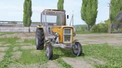 URSUS C-360 edit Hooligan334 для Farming Simulator 2017
