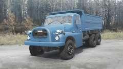 Tatra T148 S3 6x6 1972